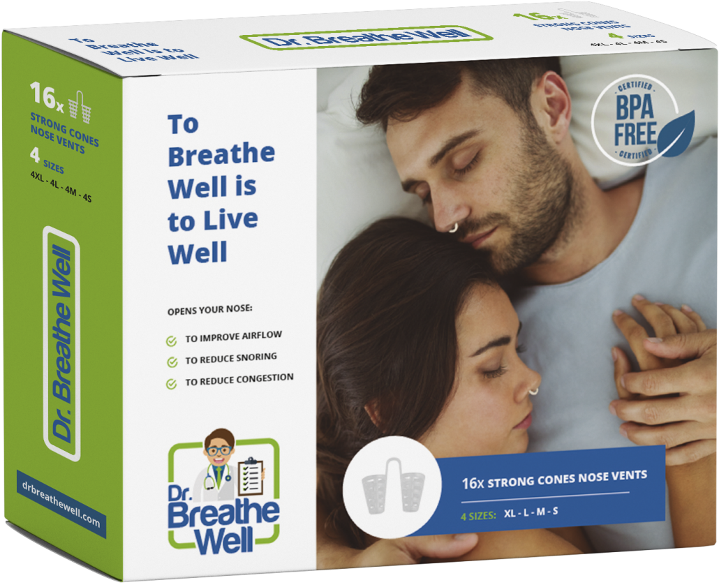 dr breathe well stevige buisjes verpakking geen achtergrond geen schaduw wijd